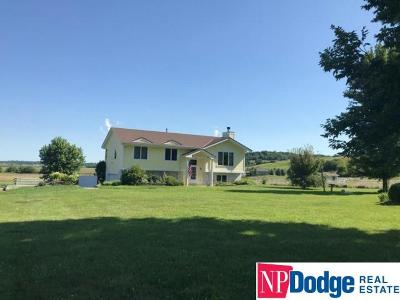 Glenwood Single Family Home For Sale: 23224 Norris Avenue