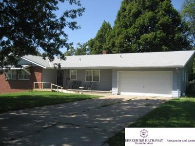Single Family Home For Sale: 4706 S 90 Street