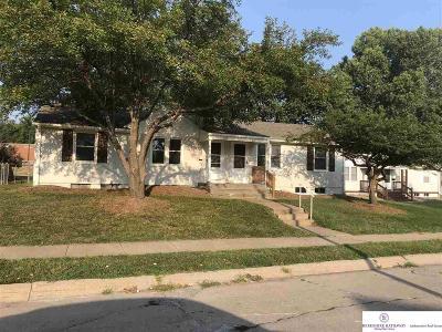 Omaha Multi Family Home For Sale: 3118 & 3120 S 41 Street