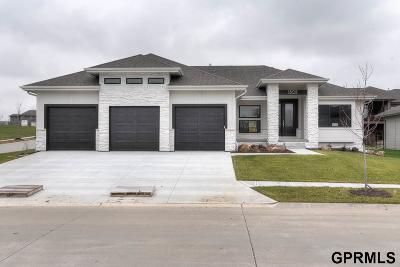 Elkhorn Single Family Home For Sale: 1305 N 211 Street