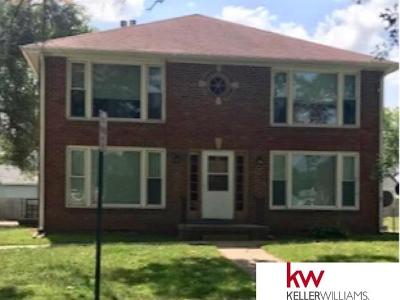 Fremont Multi Family Home For Sale: 779 W 11th Street