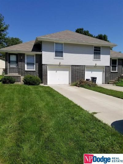 Omaha Multi Family Home For Sale: 5527 S 114 Street