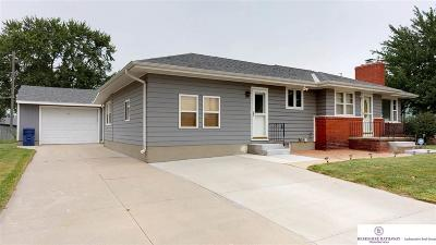 Valley, Waterloo Single Family Home For Sale: 310 S Pine Street