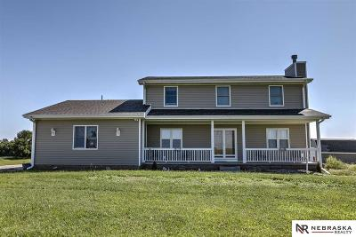 Blair Single Family Home For Sale: 13536 County Road 27