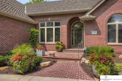 Omaha Single Family Home For Sale: 17326 Harney Street