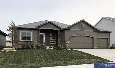 Bennington Single Family Home For Sale: 8958 N 173rd Street