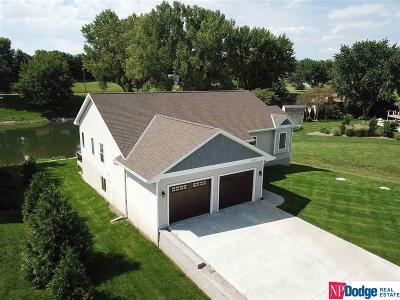 Blair Single Family Home For Sale: 11237 N Lakeshore