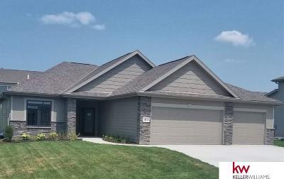 Elkhorn Single Family Home Model Home Not For Sale: 18416 Burdette Street
