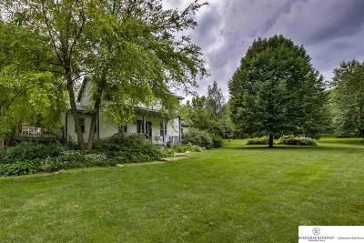Fort Calhoun Single Family Home For Sale: 615 Pioneer Drive