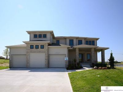 Papillion Single Family Home For Sale: 12509 Pheasant Run Circle