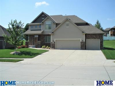 Omaha Single Family Home For Sale: 7512 S 169th Street