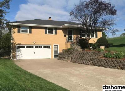 Omaha Single Family Home For Sale: 5058 Arbor Circle