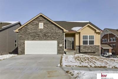 Elkhorn Single Family Home For Sale: 1435 N 194th Circle