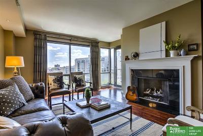 Omaha Single Family Home For Sale: 200 S 31st Avenue #4507