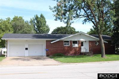 Fremont Single Family Home For Sale: 850 E 19th Street
