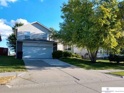 Bennington Single Family Home For Sale: 15383 Mormon Street