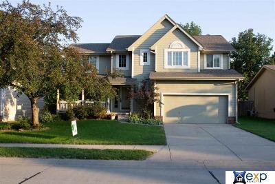 Bellevue Single Family Home For Sale: 2603 Joann Avenue