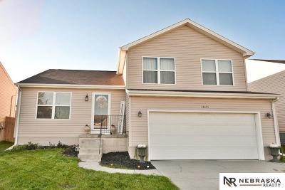 Bennington Single Family Home For Sale: 14605 Leeman Street