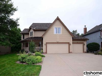 Omaha Single Family Home For Sale: 5816 S 167th Avenue