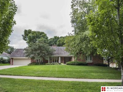 Omaha Single Family Home For Sale: 9795 Westchester Drive