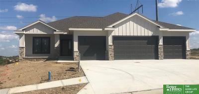 Elkhorn Single Family Home For Sale: 4211 N 187th Street