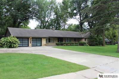 Omaha Single Family Home For Sale: 8029 Keystone