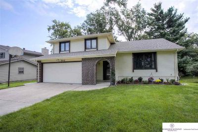 Papillion Single Family Home For Sale: 906 Chisholm Trail