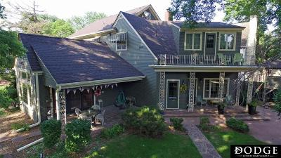 Fremont Single Family Home For Sale: 721 E 6th Street