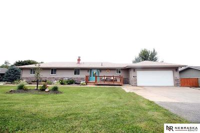 Blair Single Family Home For Sale: 11126 Summit Drive