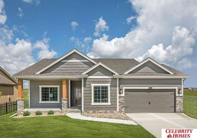 Bennington Single Family Home For Sale: 7317 N 167 Avenue
