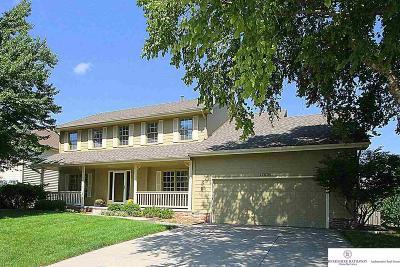 Omaha Single Family Home For Sale: 17536 U Street
