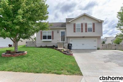 Bennington Single Family Home For Sale: 15417 Grebe Street