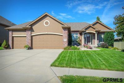 Elkhorn Single Family Home For Sale: 1410 N 182nd Street