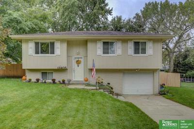 Single Family Home For Sale: 13405 Schirra Street