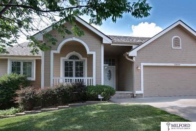Omaha Single Family Home For Sale: 16628 Ames Avenue