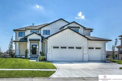 Omaha Single Family Home For Sale: 2313 S 220 Circle