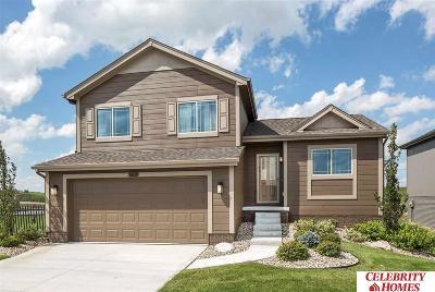 Bennington Single Family Home For Sale: 7661 N 144 Avenue