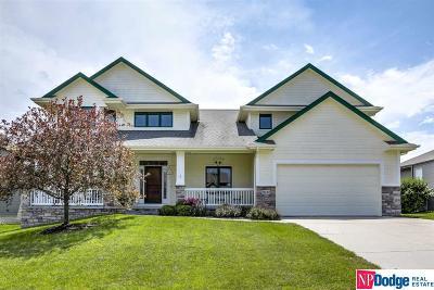 Omaha Single Family Home For Sale: 19723 Archer Avenue