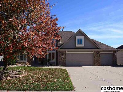 Omaha Single Family Home For Sale: 5709 S 173rd Avenue