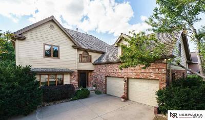 Omaha Single Family Home For Sale: 204 N 162 Street