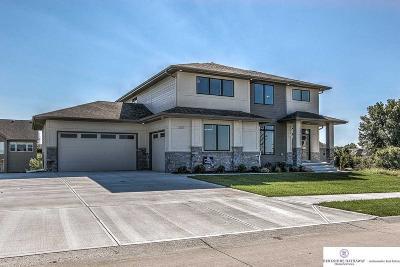 Omaha Single Family Home For Sale: 3301 N 177 Street
