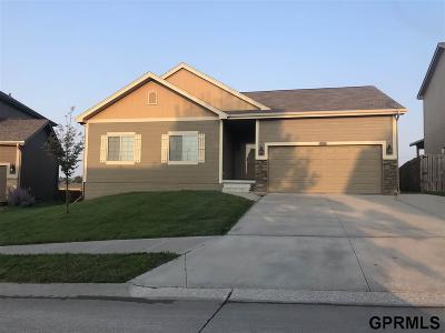 Omaha Single Family Home For Sale: 4726 N 167 Avenue