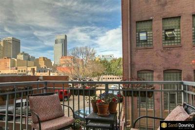 Omaha Rental For Rent: 1308 Jackson Street #305