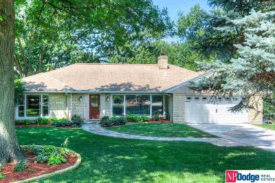 Omaha Single Family Home For Sale: 1108 S 84 Street