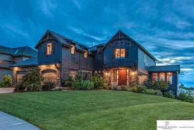 Omaha Single Family Home For Sale: 1212 S 200 Avenue