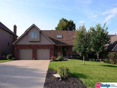Omaha Single Family Home For Sale: 15323 Hickory Street