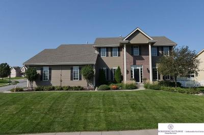 Papillion Single Family Home New: 2130 Stillwater Drive