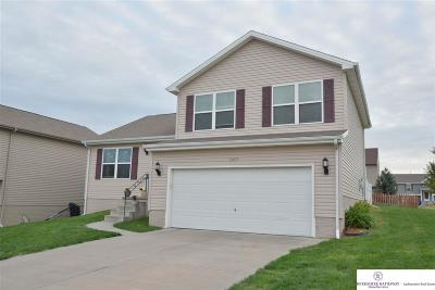Bennington Single Family Home For Sale: 14471 Reynolds Street
