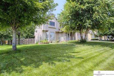 Omaha Single Family Home For Sale: 4308 N 134 Street