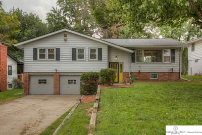 Single Family Home For Sale: 7309 Western Avenue